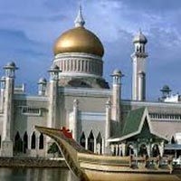 04 Days Malaysia - Truly Asia Package