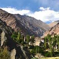 Sham Valley Trek Tour
