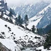 Kashmir Beautiful City Tour