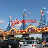 Hong Kong - Macau with Disney Land Tour
