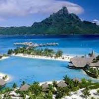 Romantic Island of Andman & Nicobar Tour