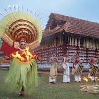 Kerala - The Green Miracle Tour