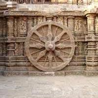 Bhubaneshwar - Puri - Chilika - Konark Tour