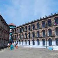 Andaman & Nikobar Tour