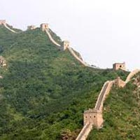 Beijing - Shanghai Tour