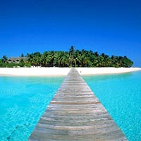 Maldives Beach Honeymoon Tour