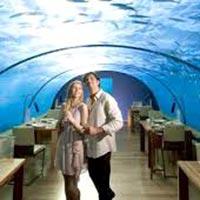 Maldives Beach Honeymoon Tour