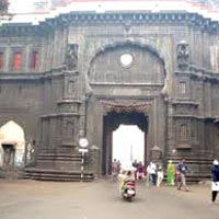 Solapur Tuljapur Pandharpur Akkalkot  -  Maharashtra kashi