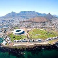 South Africa Tour Package