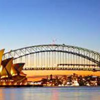 Australia Marvelous Tour