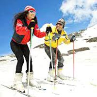Shimla - Manali Honeymoon Memorable Tour Package