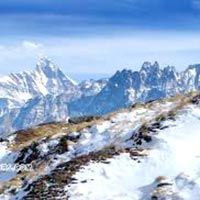 Uttrakhand with Nature World Tour