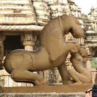 Heritage Khajuraho  Temple Tour