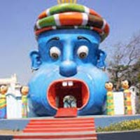 Hyderabad with Ramoji Film City Tour