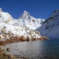 Uttrakhand Tour - Nature, Wild World with Lake