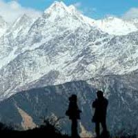 Uttrakhand Tour - Nature, Wild World with Lake