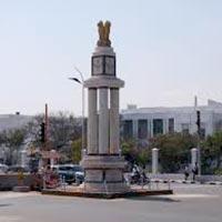 Chennai - Kanchipuram - Mahabalipuram Tour