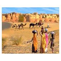Rajasthan (Jaipur - Jodhpur) Tour Package