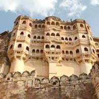 Rajasthan (Jodhpur - Jaisalmer) Tour Package