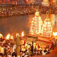 Haridwar - Rishikesh Tour