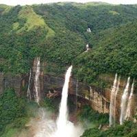 Guwahati - Nameri Wild Life Sanctuary Tour