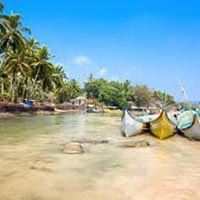 Goa Package With Airfare