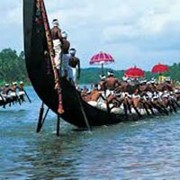 Pretty Kerala Holidays