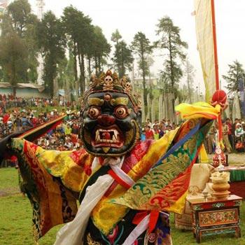 Shillong with Guwahati Tour