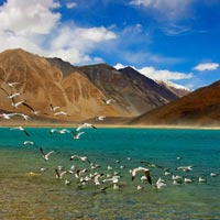 Ladakh Adventure Tour