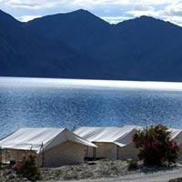 Ladakh Insight Tour Package