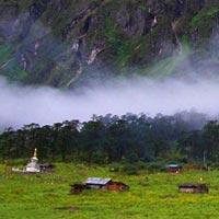 Trans Himalayan Safari Tour Package