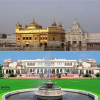 Complete Amritsar Tour