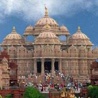 Dwarka Somnath Tour package with Diu