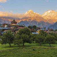 Shimla - Manali And Kinnaur Tour Package