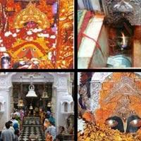 Pathankot to Char Deviya Tour
