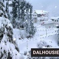 Dharamshala, Dalhousie & McLeod Ganj Tour