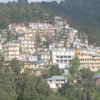 Himachal Holy Tour Packages