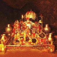 Mata Vaishnodevi Darshan