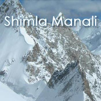 Manali 4N/5D Package From Chandigarh