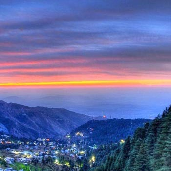 Charming Himachal- Dalhousie and Manali Tour