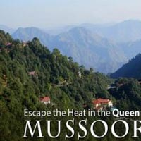 Treasure Of Uttarakhand Tour