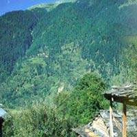 Dharamshala, Dalhousie, Khajjiar,