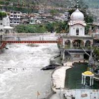 Chandigarh - Shimla - Manali Tour