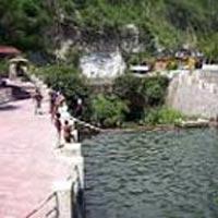 Badrinath & Haridwar Package