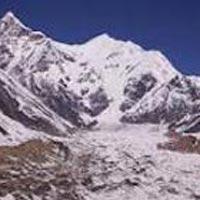 Nanda Devi East