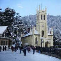 Best Shimla Tour Package