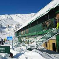 Honeymoon Gulmarg Tour Package