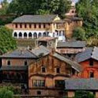 Pragpur Tour Package