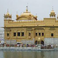 Himachal & Amritsar Tour Package