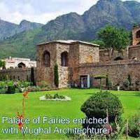 Srinagar Gulmarg Tour Package